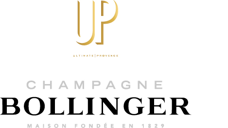 Bollinger Special Cuvee, UP Ultimate Provence